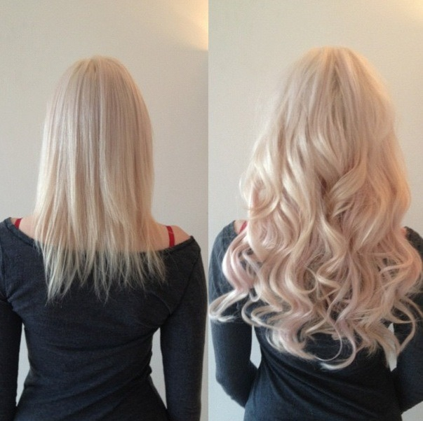 Micro Ring Hair Extensions Putney