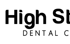 logo high street dental clinic