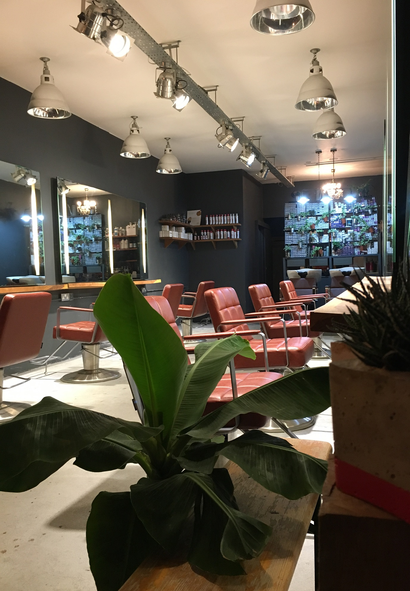 francesco picardi shoreditch hair salon