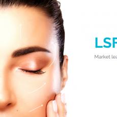 LSF Dermal Fillers logo larger