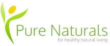 purenaturals logo