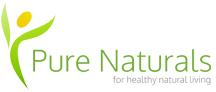 purenaturals logo